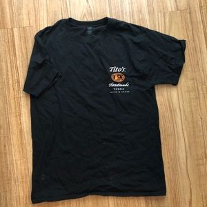 titos vodka taste tester tee